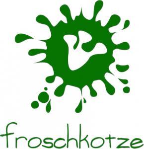 Froschkotze