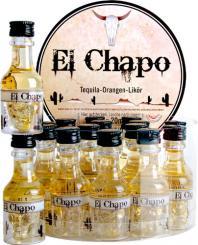 El Chapo Minis 16er