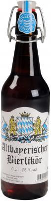 Altbayrischer Bierlikör 0,5 l