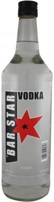 BAR STAR Vodka 1,0 l