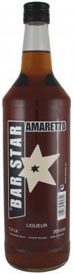 BAR STAR Amaretto 1,0 l