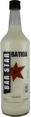BAR STAR Batida de Coco 1,0 l