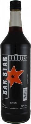 BAR STAR Kräuter 1,0 l