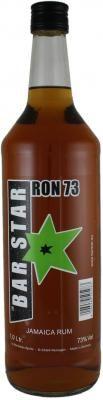 BAR STAR Ron 73 1,0 l