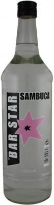 BAR STAR Sambuca 1,0 l