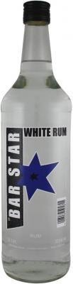 BAR STAR White Rum 1,0 l