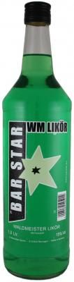 BAR STAR WM 1,0 l