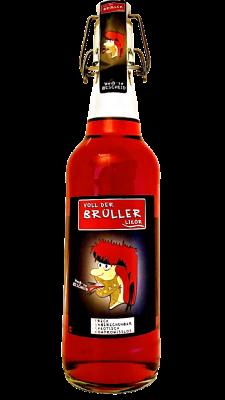 Brüller Likör 0,5 l