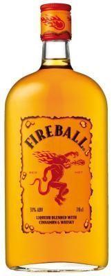 Fireball 0,7 l