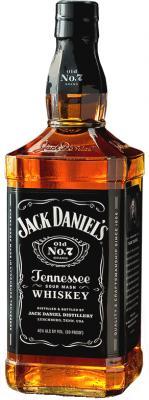 Jack Daniel`s No. 7 1,0 l
