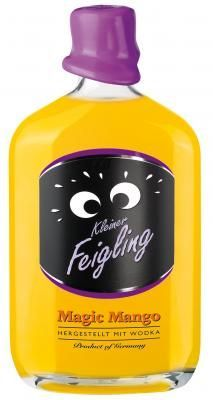 Kleiner Feigling Magic Mango 0,5 l