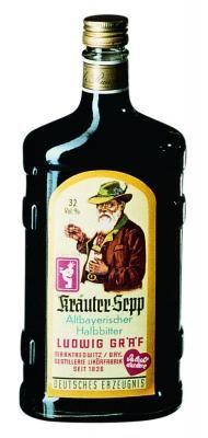 Kräuter Sepp 0,7 l