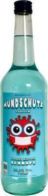 Mundschutz 0,7 l