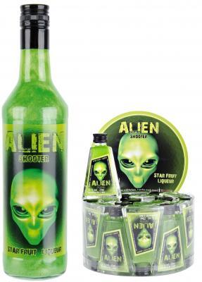 ALIEN Shooter Duo