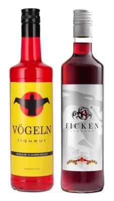 FICKEN & VÖGELN Duo