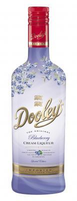 Dooleys Blueberry Cream-Likör 0,7 l