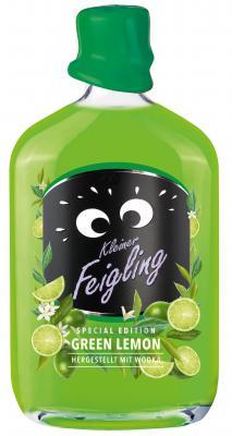 Kleiner Feigling Green Lemon 0,5 l