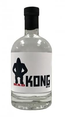 Mad Kong Dry Gin 0,5 l
