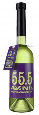 Absinth 55 0,5 l