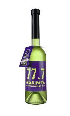 Absinth 77 0,5 l