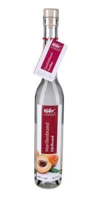 Käfer Marillenbrand 0,35 l