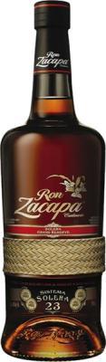 Ron Zacapa 23 Jahre 0,7 l
