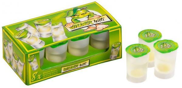 Wilder Willi 8er