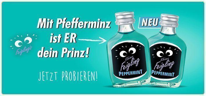 . 50 Banner KF Peppermint