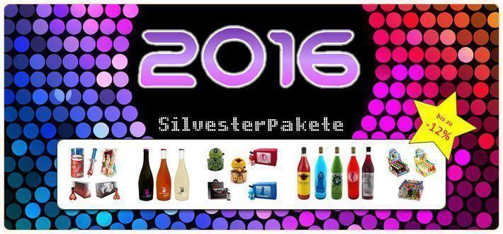 . 10 Banner Silvester