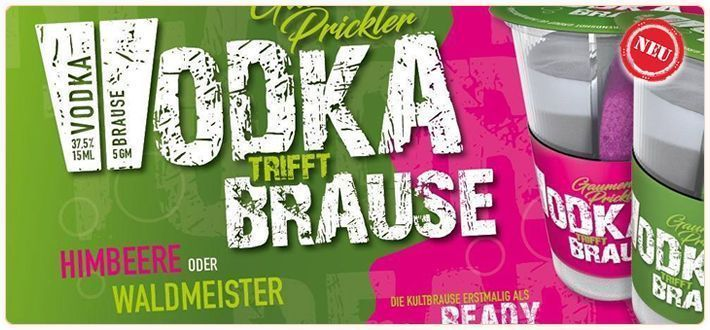 .20 Banner Vodka Brause