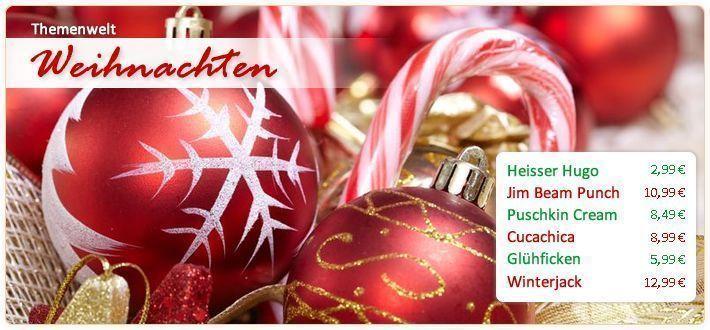 . 10 Banner Weihnachten